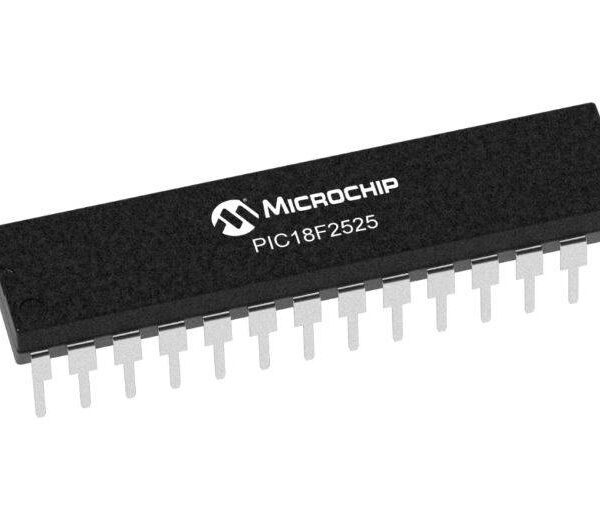PIC18F2525 Microcontroller