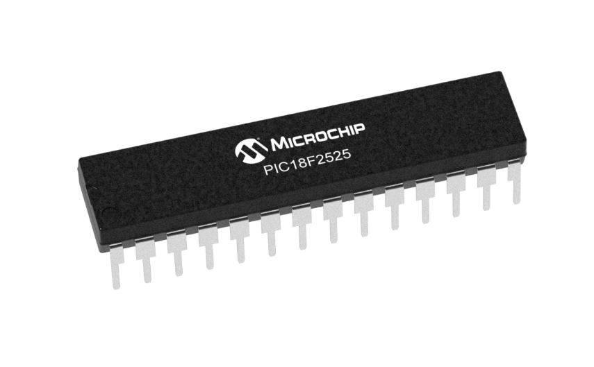 PIC18F2525 Microcontroller