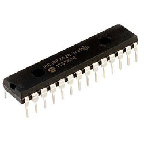 PIC18F2620 Microcontroller