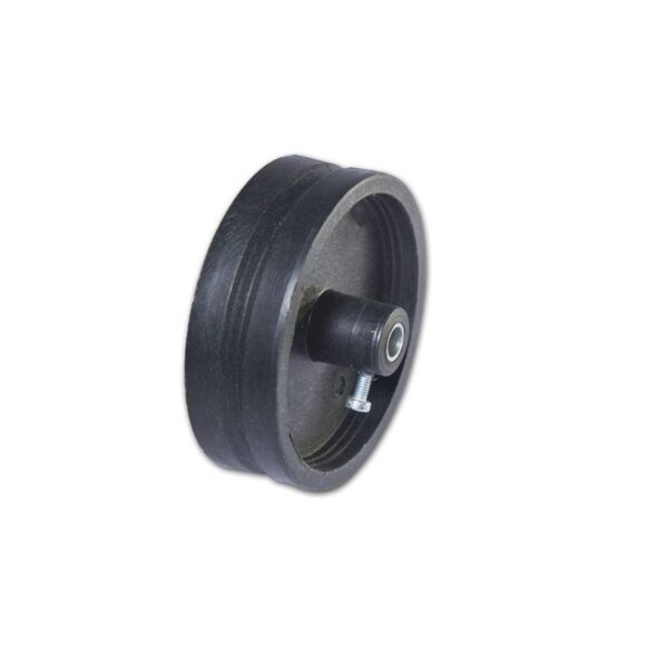 Pulley for Track Belt-Plastic-2 cm Width