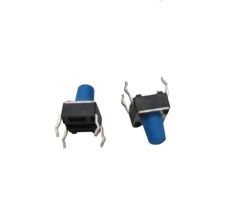 Push Button-4 Pin-Pack of 2 sharvielectronics.com