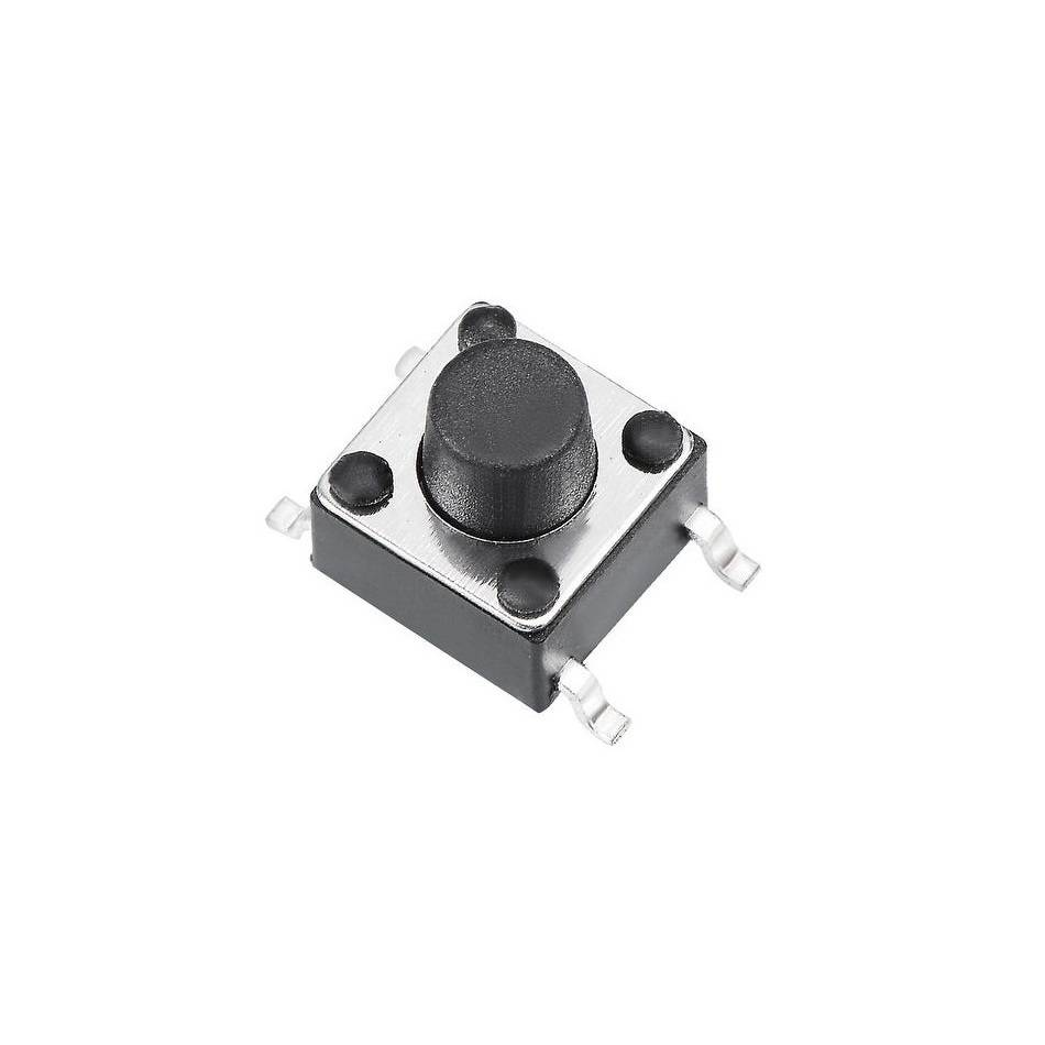 Sharvielectronics: Best Online Electronic Products Bangalore   Push Button Switch with 10mm Height   Electronic store in bangalore
