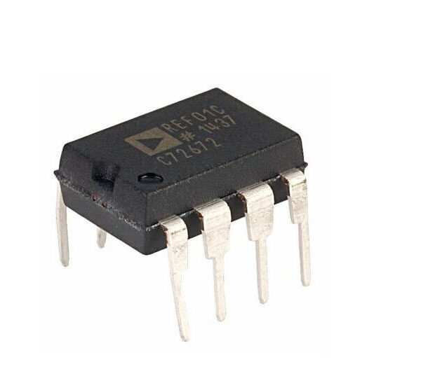 REF01 IC-10V Precision Voltage Reference IC