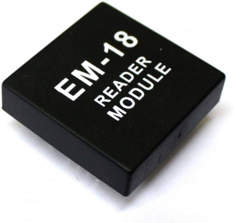 RFID Reader 125KHz-USB output