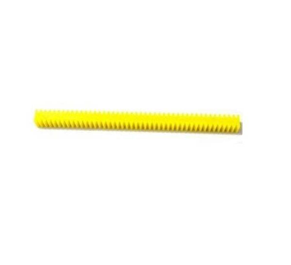 Rack Gear Plastic-75 Teeth