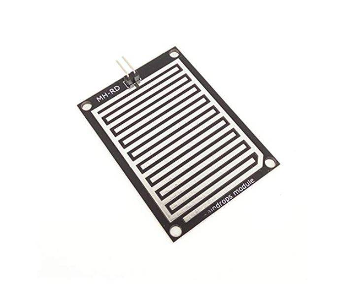 Sharvielectronics: Best Online Electronic Products Bangalore | Rain Drop Sensor Module2 | Electronic store in bangalore