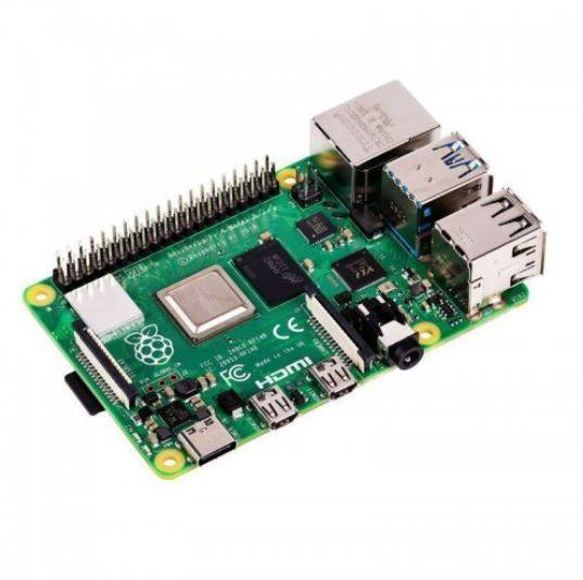 Sharvielectronics: Best Online Electronic Products Bangalore | Raspberry pi 4 model B 2GB RAM Starter Kit 2 | Electronic store in bangalore