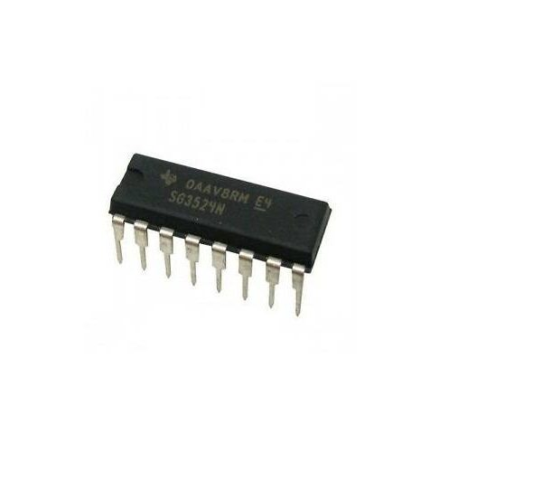 Sharvielectronics: Best Online Electronic Products Bangalore | SG3524 IC Regulating Pulse Width Modulator | Electronic store in bangalore