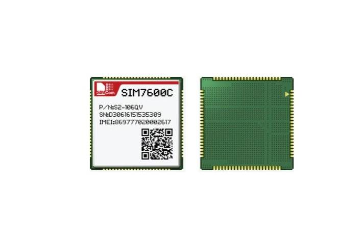 Sharvielectronics: Best Online Electronic Products Bangalore | SIM7600CE GSM GPRS Module1 | Electronic store in bangalore
