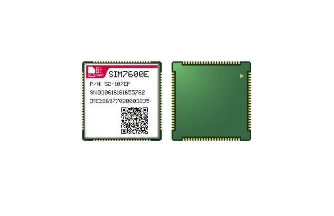 SIM7600CE GSM GPRS Module