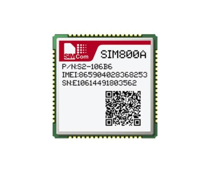 SIM800A GSM GPRS Module