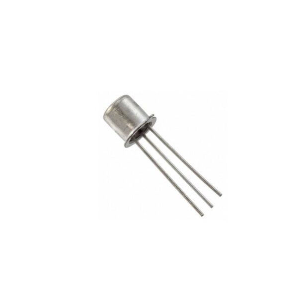 2N4393 N-Channel JFET 40V 30mA Package-TO-18