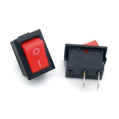 SPST ON-OFF Switc sharvielectronics.com