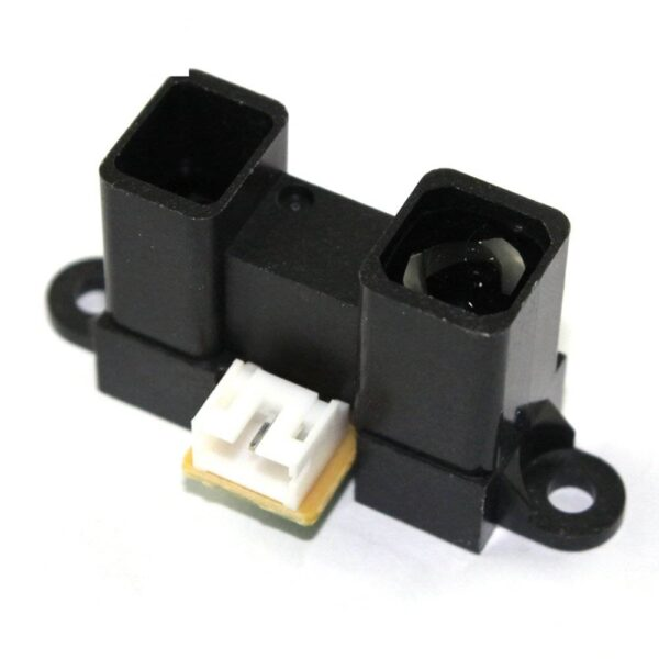 SHARP Distance Measuring Sensor unit 20 to 150cm-2Y0A02