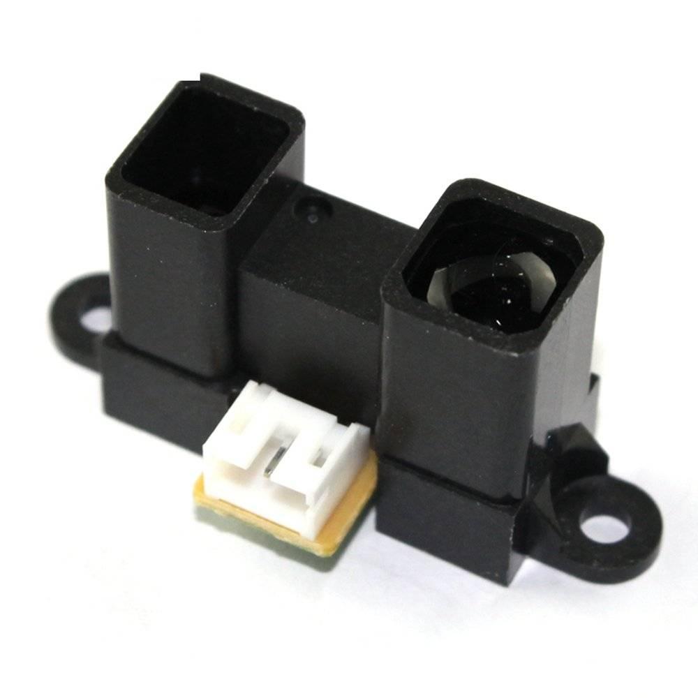 SHARP Distance Measuring Sensor unit 20 to 150cm-2Y0A02