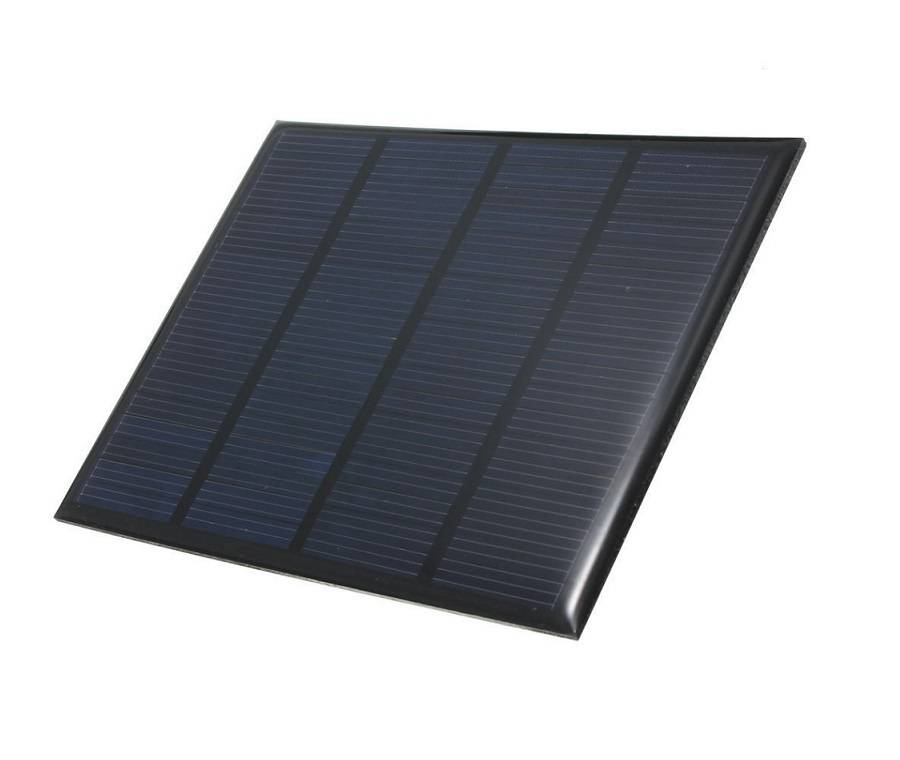 Sharvielectronics: Best Online Electronic Products Bangalore | Solar Cell 12V 150mA | Electronic store in bangalore