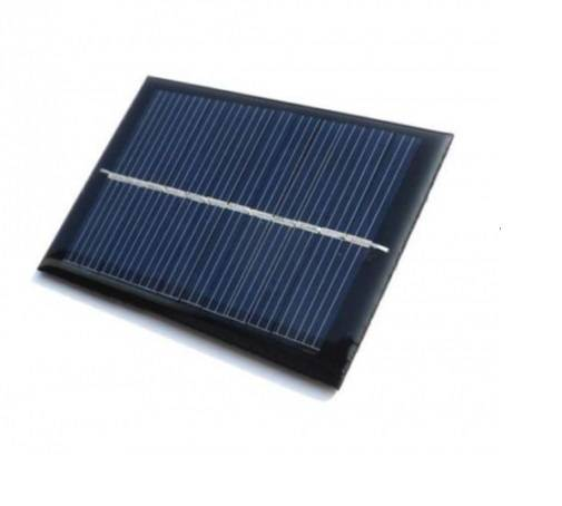 Sharvielectronics: Best Online Electronic Products Bangalore | Solar Cell 3V 150mA | Electronic store in bangalore