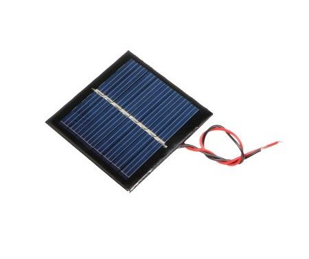 Solar Cell Panel- 4V 100mA sharvielectronics.com