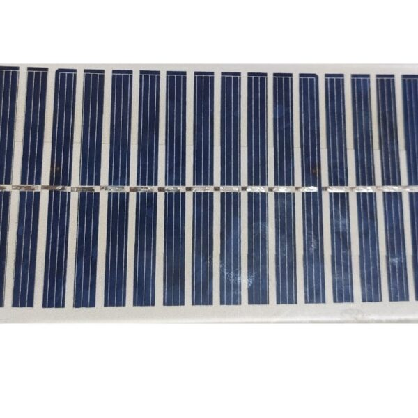 Solar Panel - 7.5V-1.3W sharvielectronics.com
