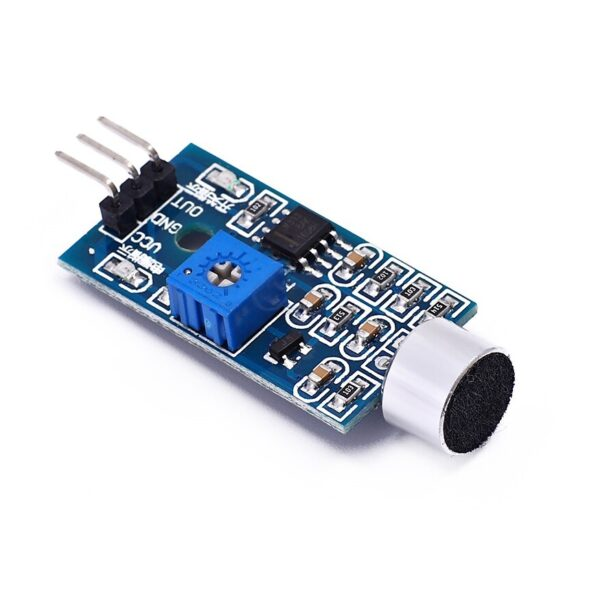 Sound Detection Sensor Module sharvielectronics.com