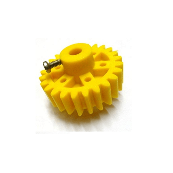 Spur Gear Plastic-25 Teeth