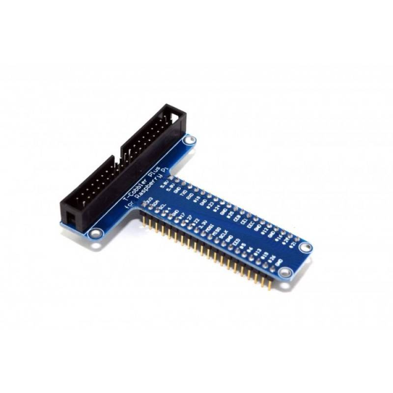 Sharvielectronics: Best Online Electronic Products Bangalore | T Cobbler Plus for Raspberry Pi01 | Electronic store in bangalore