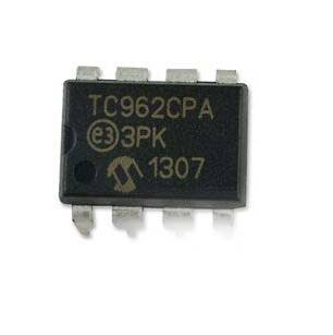 TC7662 IC-Charge Pump DC to DC Voltage Converter IC