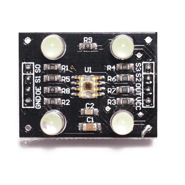 TCS3200TCS230 Color Sensor Module-Sharvielectronics
