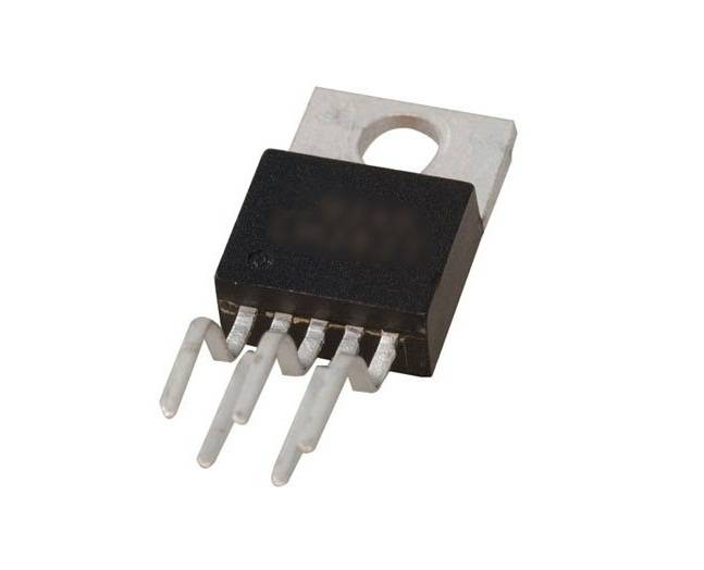 Sharvielectronics: Best Online Electronic Products Bangalore | TDA2002V IC 8W Audio High Power Amplifier | Electronic store in bangalore