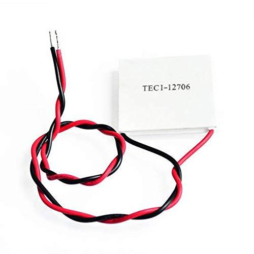 TEC1-12706 Thermoelectric Cooler 6A Peltier Module sharvielectronics.com