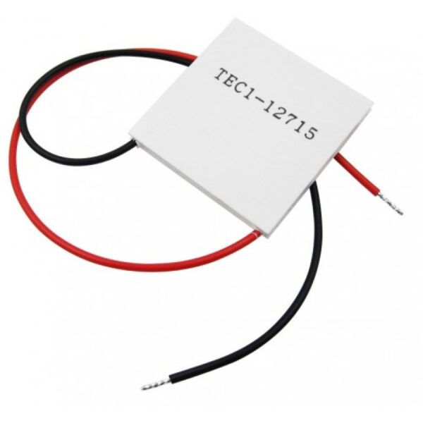 TEC1-12715 Thermoelectric Cooler 15A Peltier Module sharvielctronics.com