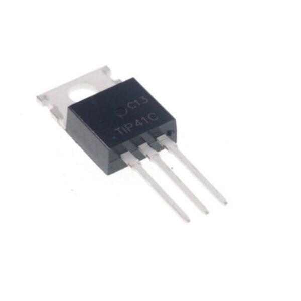 TIP41 Transistor sharvielectronics.com