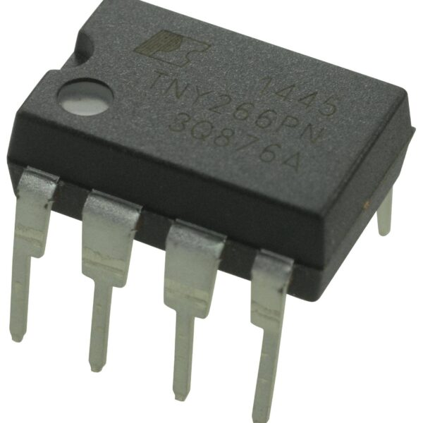 TNY266PN IC-Power Integrations Off Line Switcher IC