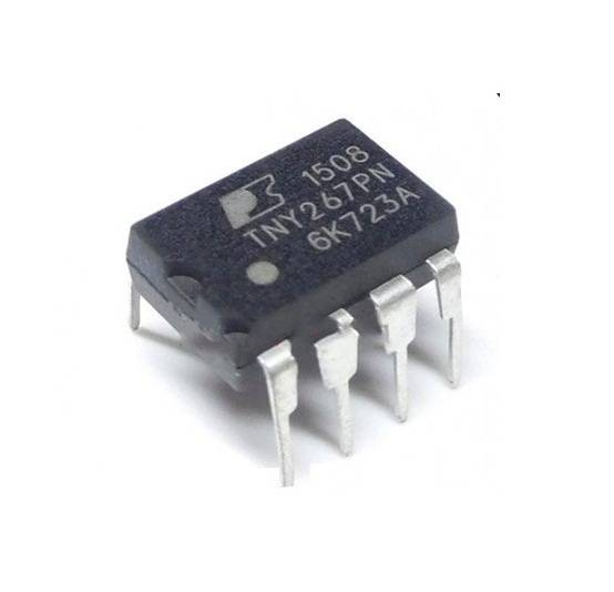 TNY267PN IC-Power Integrations Off Line Switcher IC