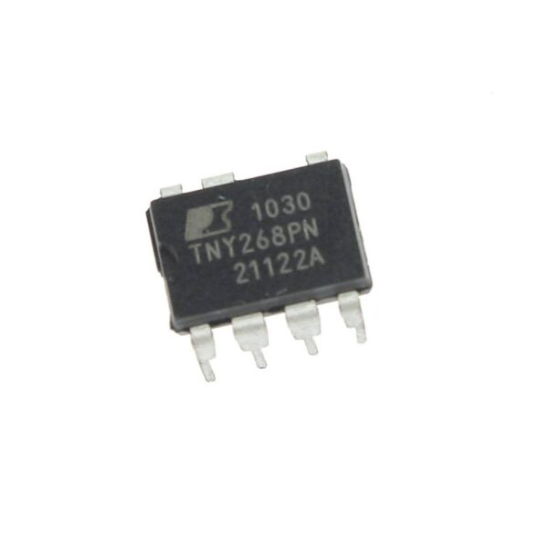 TNY268PN IC-Power Integrations Off Line Switcher with Low Power IC