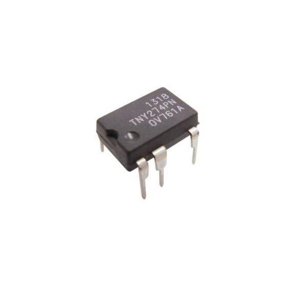 TNY274PN IC-Power Integrations Off Line Switcher IC