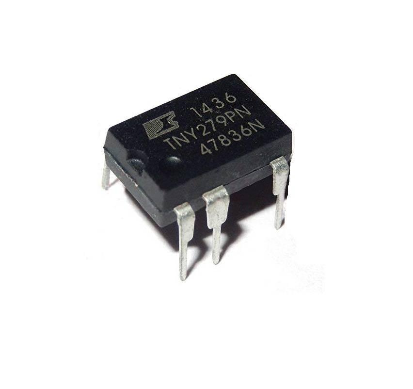 TNY279PN IC-Power Integrations Off Line Switcher IC