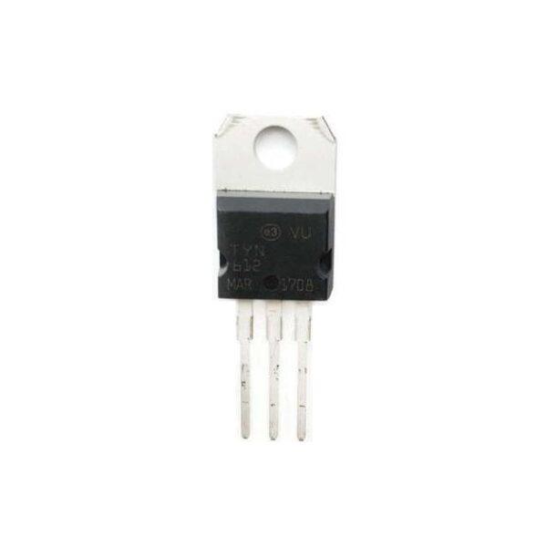 TYN612-600V8 Amp SCR Sharvielectronics