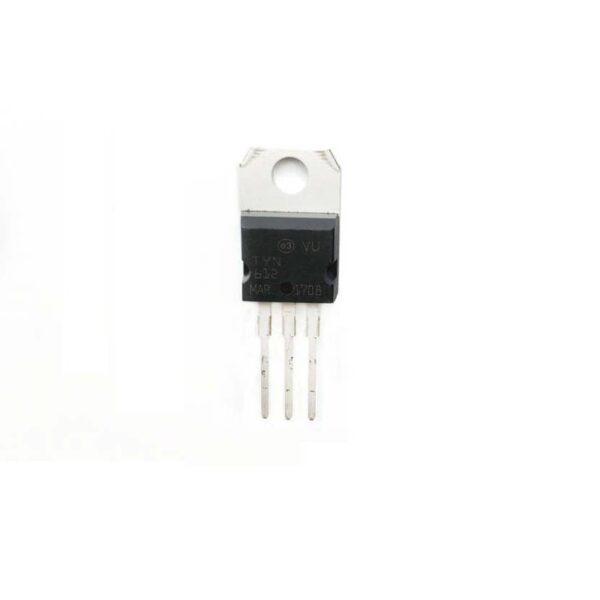 TYN612 - 600 V / 8 Amp SCR sharvielectronics.com