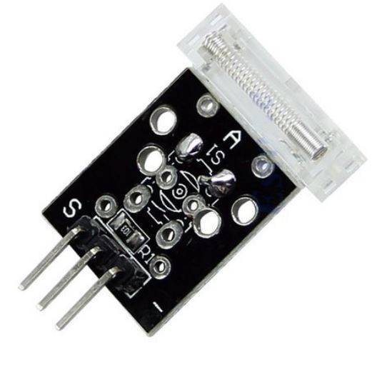 Tap/Knock Sensor Module for Arduino