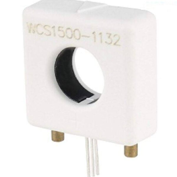 WCS1500 200A Hall Effect Linear Current Sensor