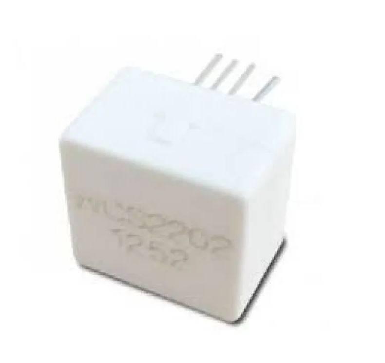 WCS2202 3A Hall Effect Linear AC Current Sensor