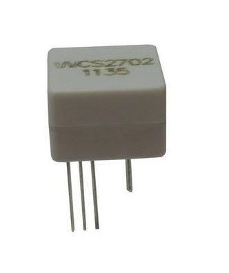 WCS2702 2A Hall Effect Linear Current Sensor