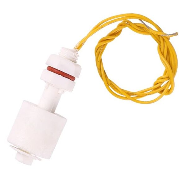 Sharvielectronics: Best Online Electronic Products Bangalore | Water Level Sensor Float Switch P43 1 | Electronic store in bangalore