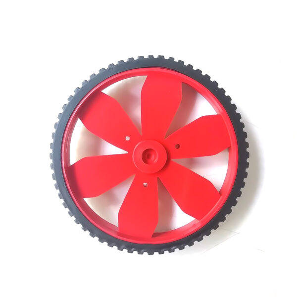 Wheel for BO Motor sharvielectronics.com