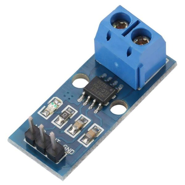 ACS712 Current Sensor Module 20A