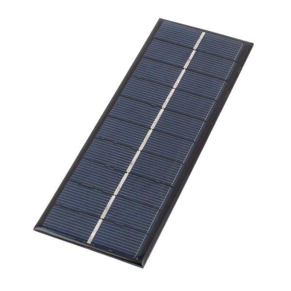 5V Solar Panel - 5V 1.8 to 2 Watt