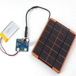 Power Supply & Solar