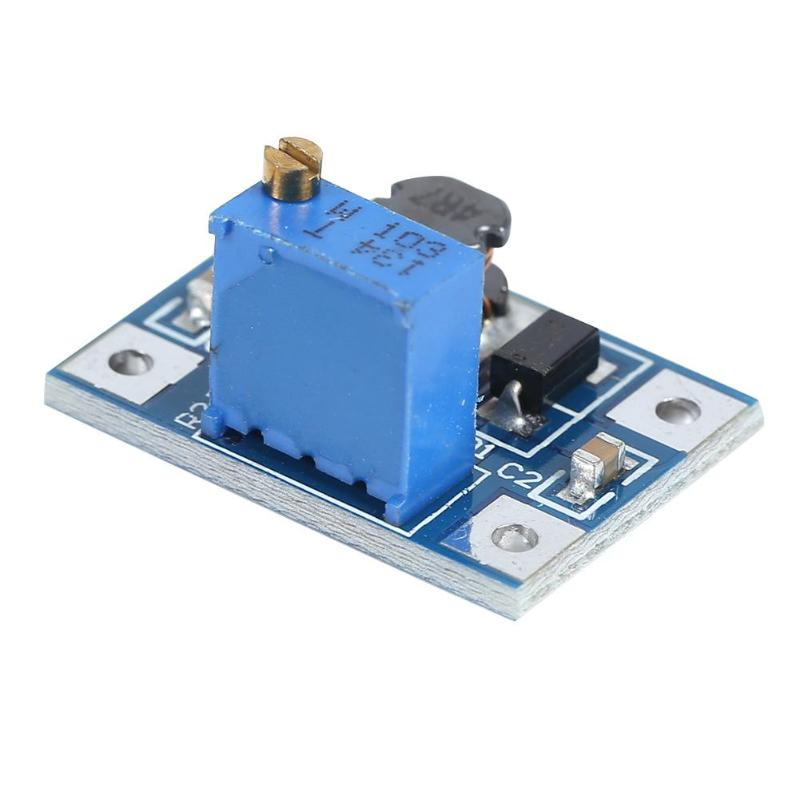 Sharvielectronics: Best Online Electronic Products Bangalore | SX1308 2A DC DC High Current Adjustable Boost Module2 | Electronic store in bangalore