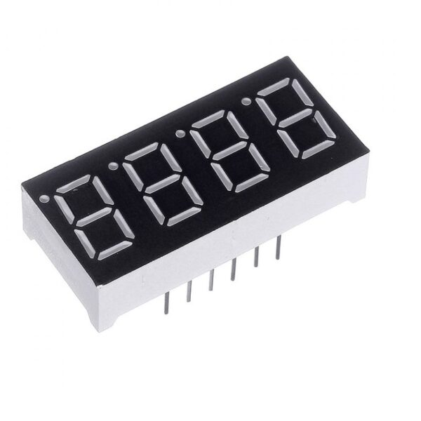 3 Digit 7 Segment, 3 Digit Red LED Display, 3 Digit Seven Segment LED Display, 7 Segment LED Display, Seven Segment LED Display